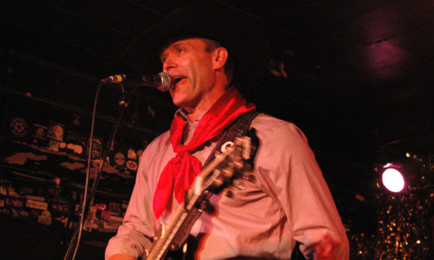 Corb Lund @ The Horseshoe Tavern