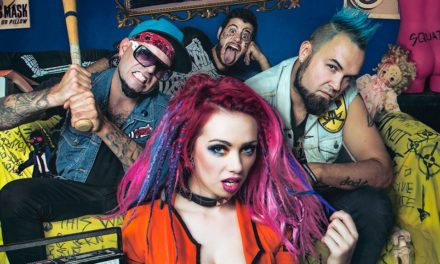 Interview with Skye Sweetnam of Sumo Cyco