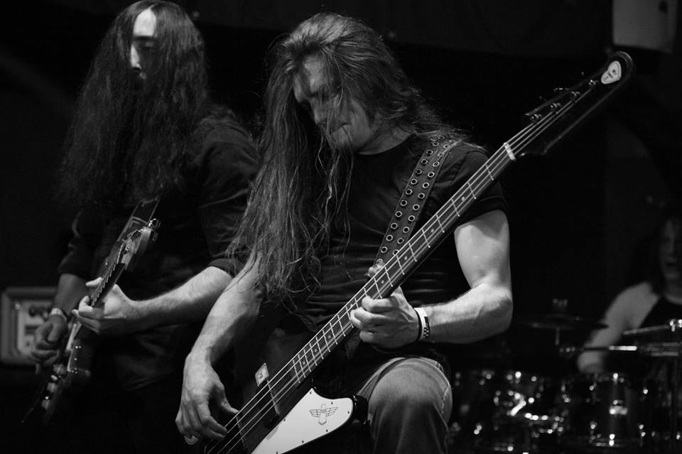 Old James Release Live Video for Master Imploder