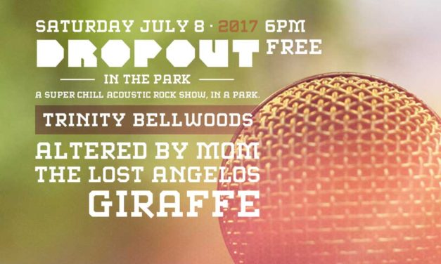 Dropout in the Park