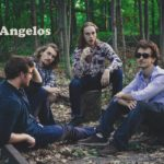 The Lost Angelos – Live At Dropout In The Park