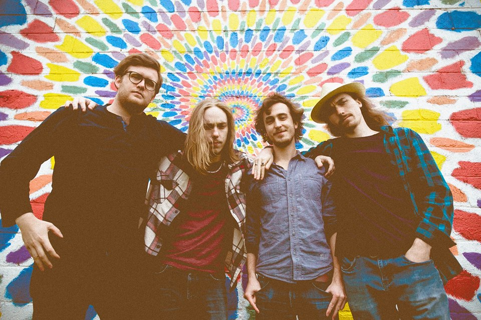 """The Lost Angelos release new video for """"Lately"""""""