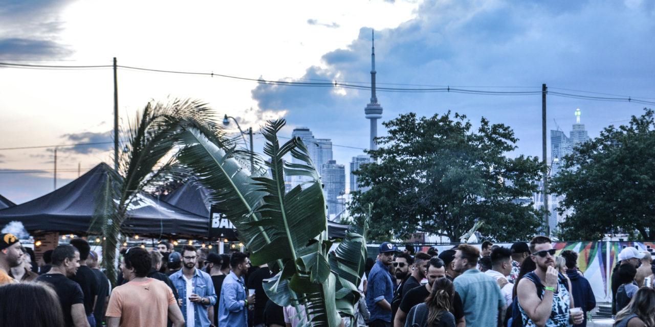 Electric Island, Toronto – Festival Photo Set