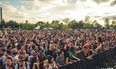 Electric Island returns to Hanlan's Point for one last festival this summer!