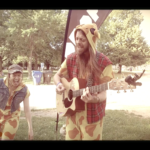 "Giraffe – ""Outside"" live at Dropout In The Park"