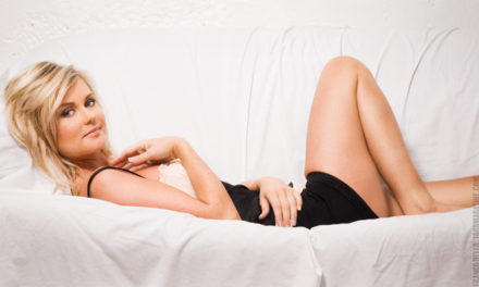 Interview with Beverley Mahood