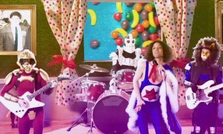 Pour Some Sugar on Me – NSP Feat. Tupperware Remix Party