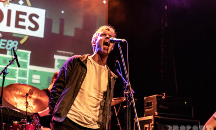Said The Whale Live From The Phoenix Concert Theatre – Photo Set