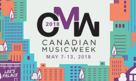Canadian Music Week: Jesse's Top Picks