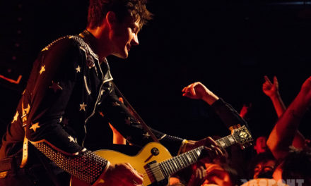 The Dirty Nil Live @ The Phoenix – Photo Set