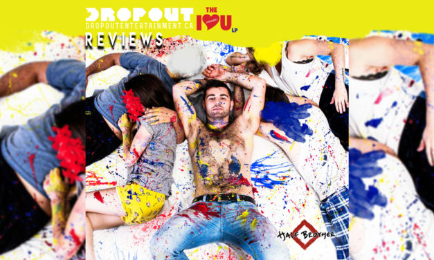 Album Review – I Heart U by Half Brother