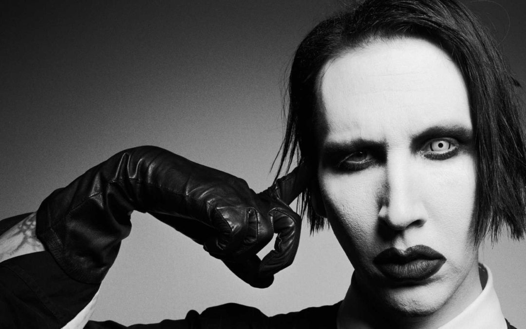 Marilyn Manson Cancels Toronto Performance