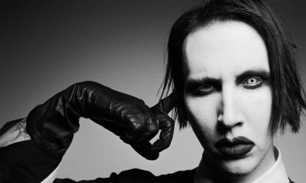 Marilyn Manson Cancels Toronto Performance