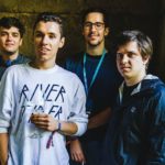 "BADBADNOTGOOD & Little Dragon Release New Track ""Tried"""