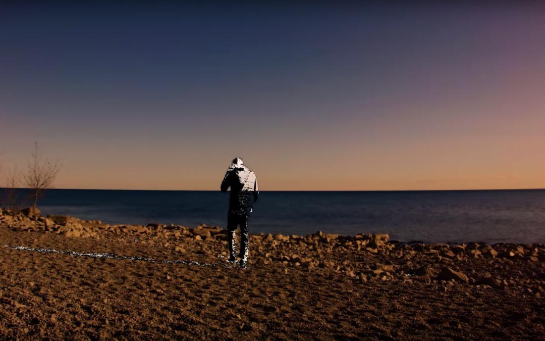 "BingeNinja Releases New Video ""Tell It"""