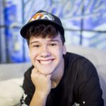 Interview with Sebastian Olzanski