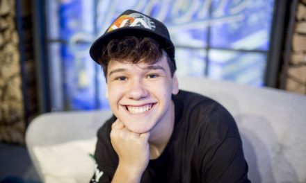 Interview with Sebastian Olzanski