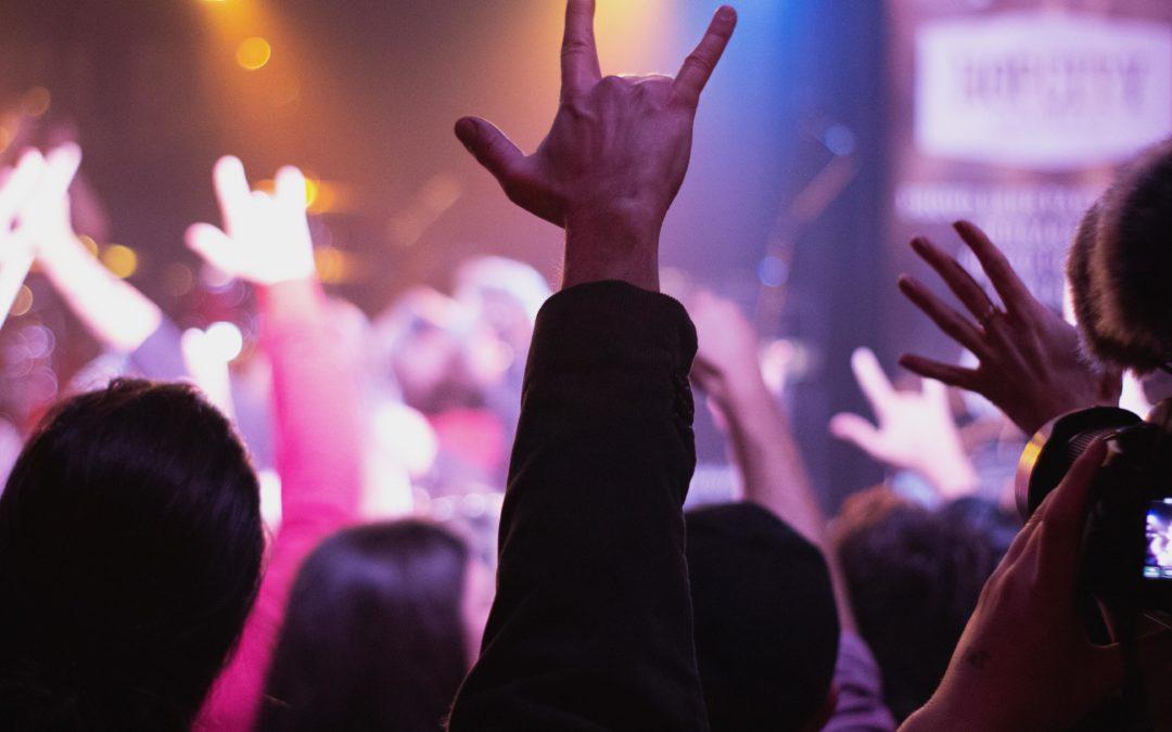 Indie Week Canada 2018 Opening Night at Revival