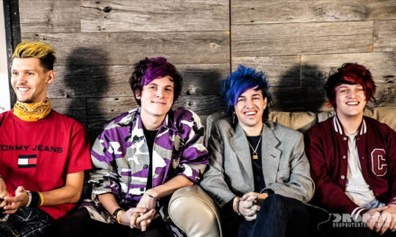Interview With Single By Sunday