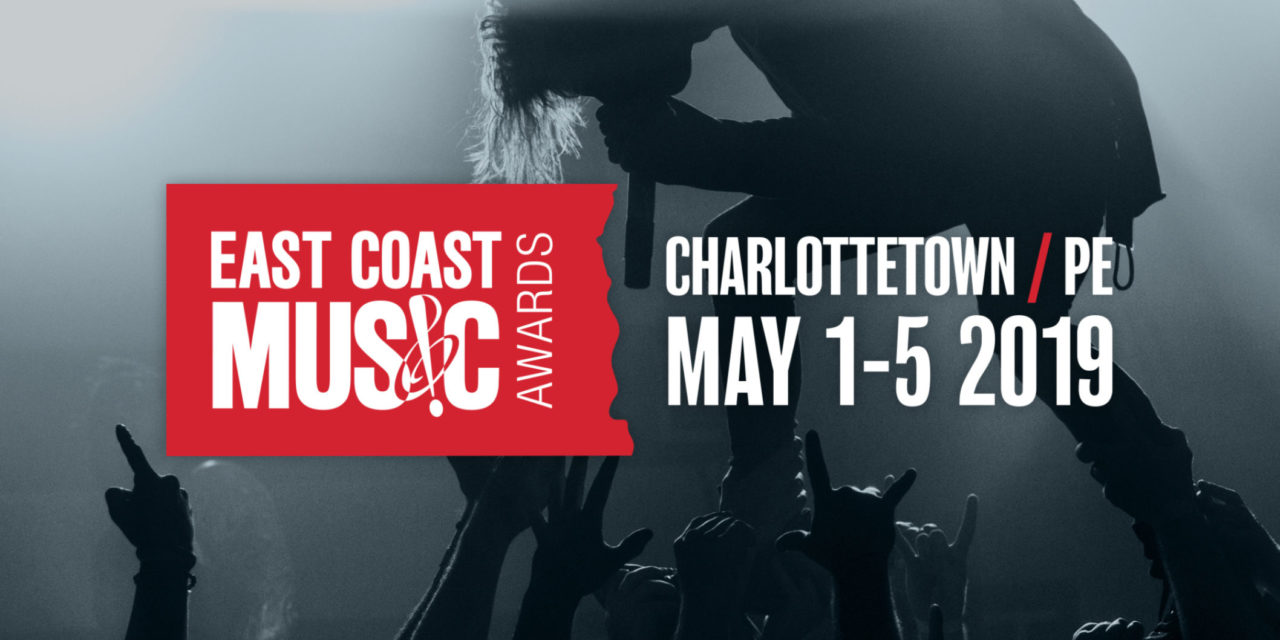East Coast Music Awards 2019 Nominations Announced