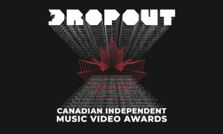 Canadian Independent Music Video Awards Finalists