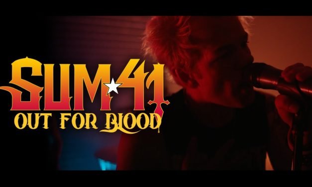 Sum 41 Release New Video and Announce Seventh Album