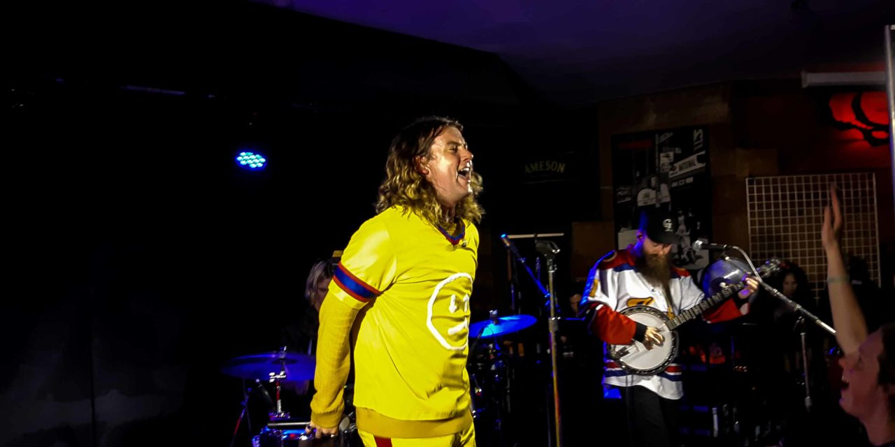 Judah & The Lion @ The Hideout (Photoset & Show Review)