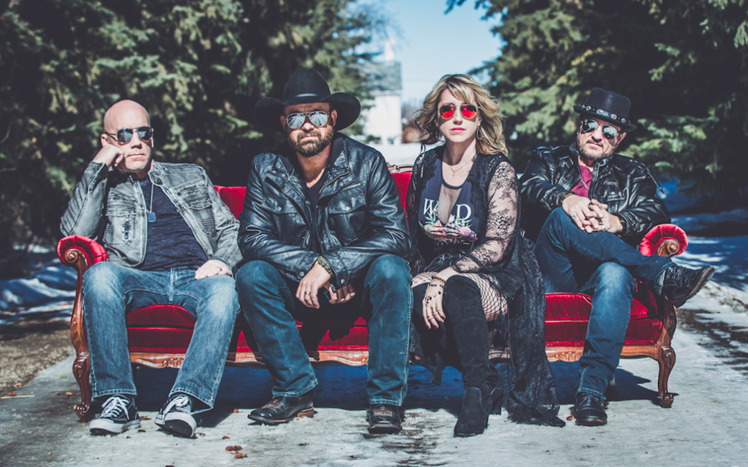 Renegade Station – Along For The Ride (New Video)