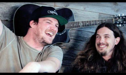 Interview with BingeNinja's Shane Burrow