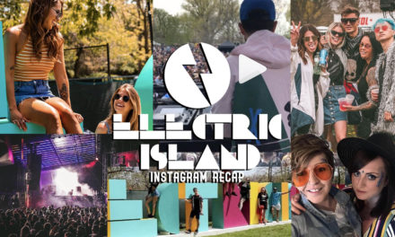 Electric Island Season Opener Instagram Recap