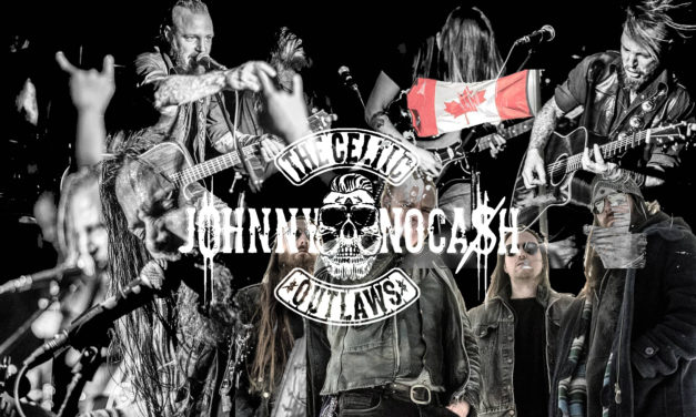 Tonight + Free! Johnny NoCash & The Celtic Outlaws Play One Of The Cadillac Lounge's Final Shows