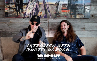 Interview with Shotty Horroh
