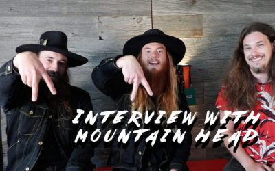 Interview with Mountain Head