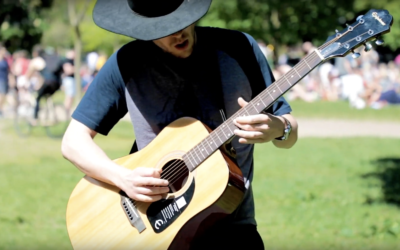 Smyth Valley – Silver Lining live from Dropout In The Park