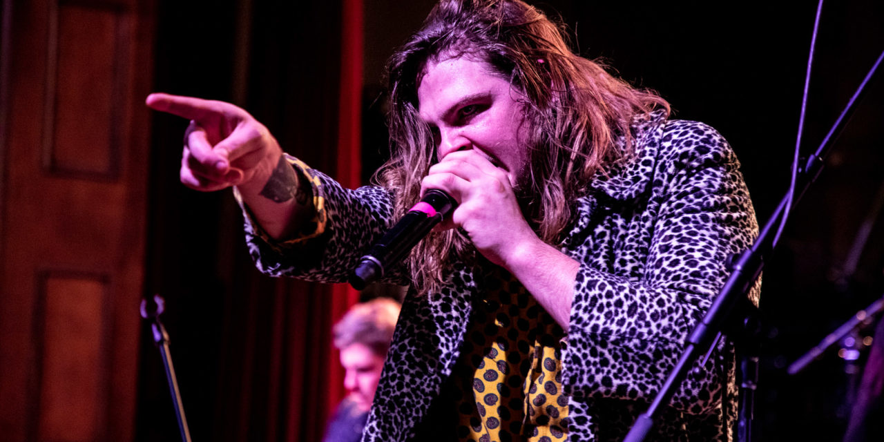 The Glorious Sons @ The Concert Hall (Photoset)