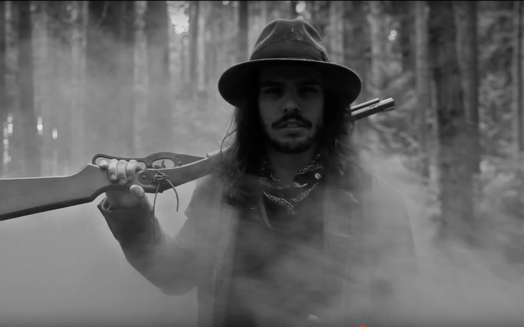 Bad Magic – Miss Romona (Music Video)