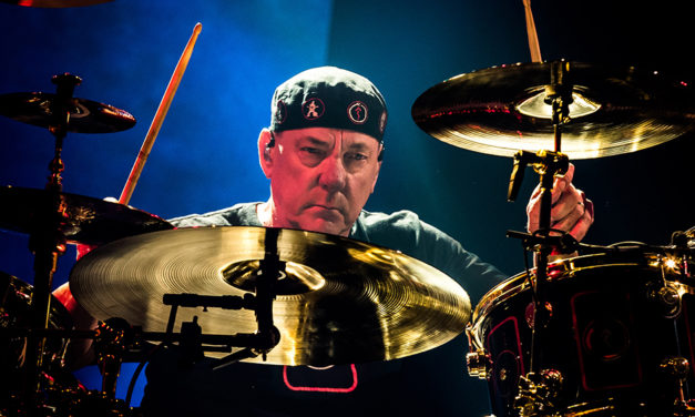 Legendary drummer Neil Peart dead at 67