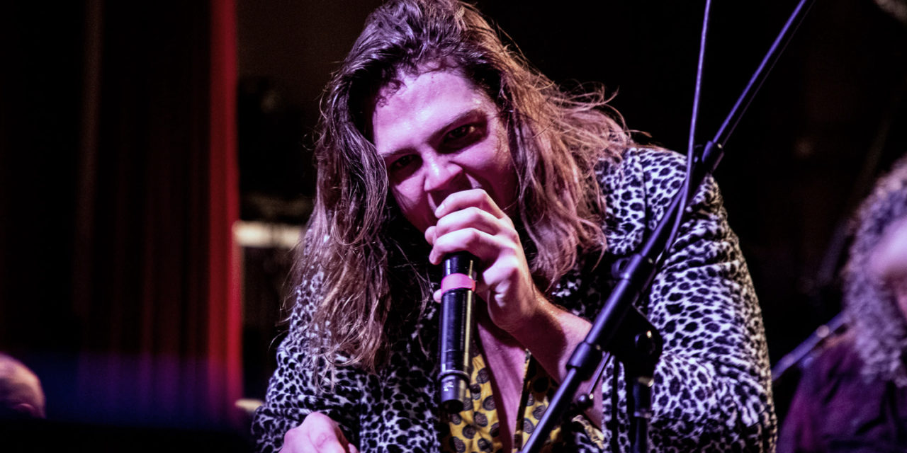 The Glorious Sons – Spirit To Break Live @ The Concert Hall