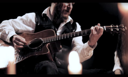 To The Gallows – Johnny NoCash & The Celtic Outlaws (New Music Video)