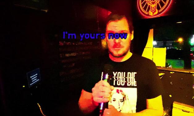 I'M YOURS NOW – BINGENINJA (NEW VIDEO)