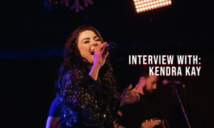 Interview with Kendra Kay