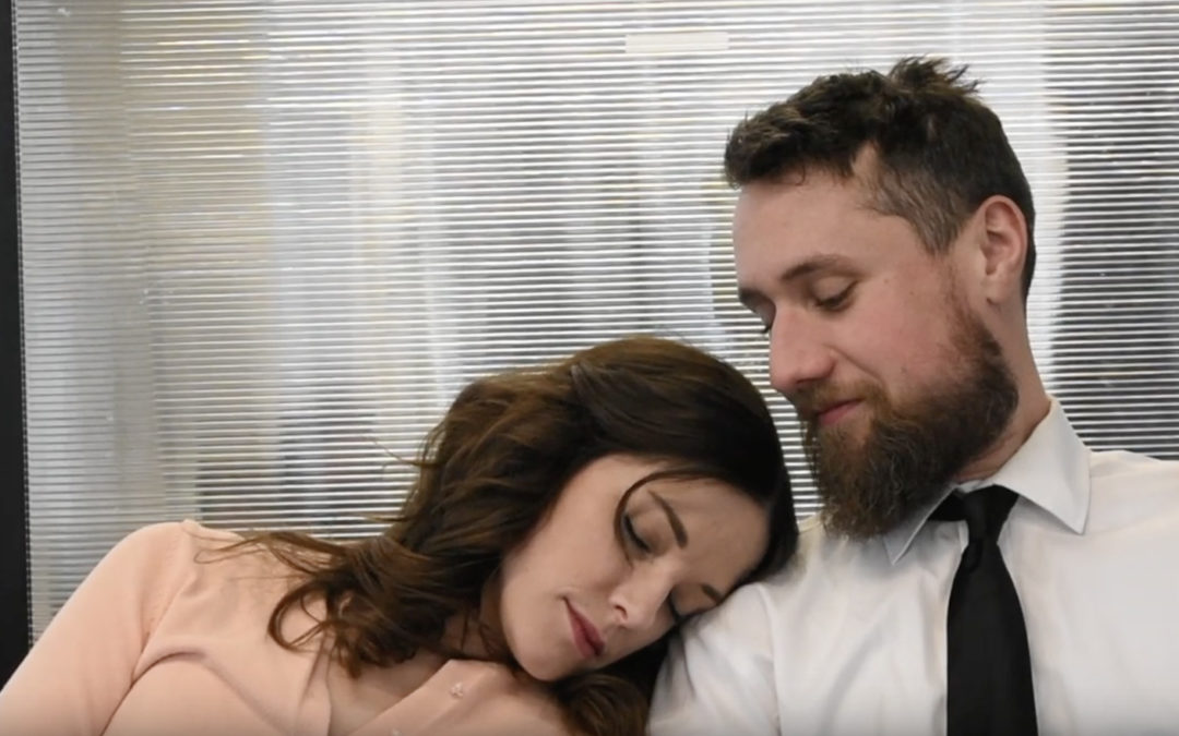 Jim & Pam – Pontiac bandit (new Video)
