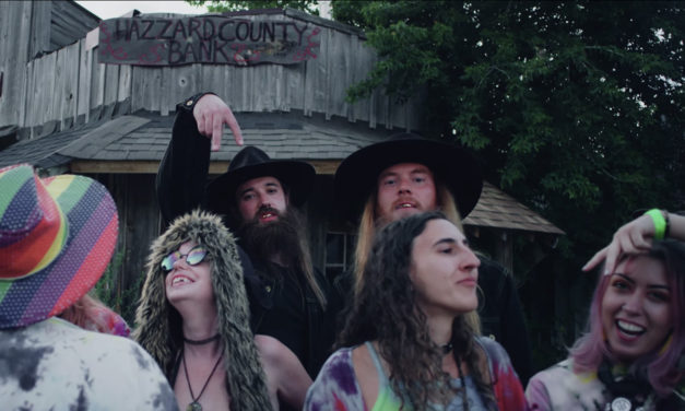 Soul Stain – Mountain head (new video)