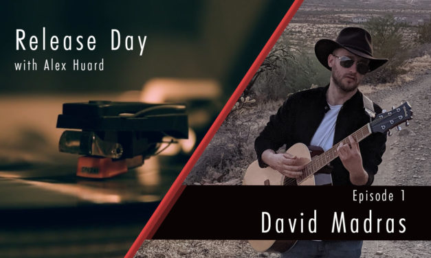Release day Ep. 1 – David Madras