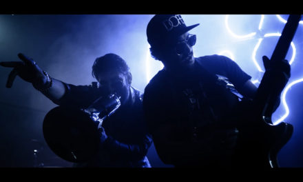 Blow – One In The Chamber (New Video)