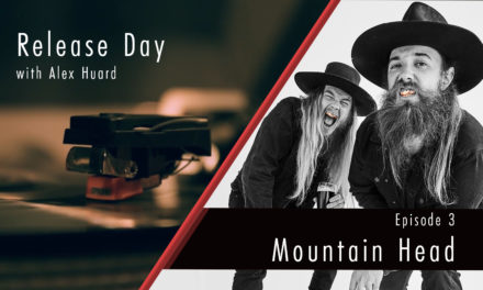 Release Day EP 3 – Mountain Head