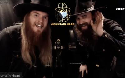 QUARANTINE SONGS # 19 – Mountain Head LIVE PERFORMANCE & AMA
