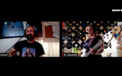 Quarantine Songs #15 – RADIUM MOON Live Performance & AMA