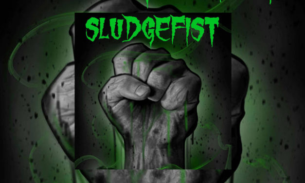 Sludgefist by sludgefist (album Review)