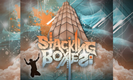 Stacking Boxes by Aracebo Ft Jiffy (New Single)